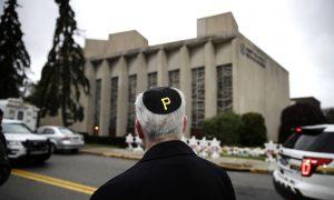 '4 Minutes Saved My Life': Holocaust Survivor Recounts Tree of Life Massacre