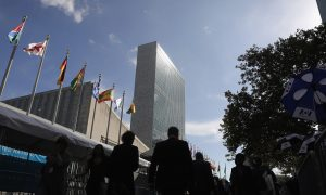 Emails Confirm UN Gave Names of Dissidents to CCP