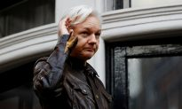 WikiLeaks' Assange Says Ecuador Seeking to End His Asylum