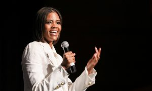 Candace Owens Announces 'Blexit,' a Move Away From the Democratic Party