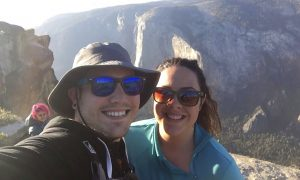 Couple Who Fell to Their Deaths at Yosemite National Park Was Taking a Selfie