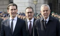Austria Declines to Sign Global Migration Pact Over Concerns About Sovereignty
