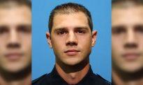Baltimore Police Officer Arrested for Assaulting Desk