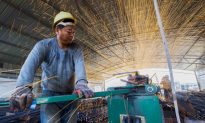 China Factory Growth Weakest in Over Two Years, Slump in Export Orders Deepens