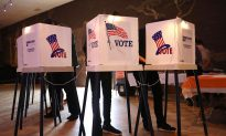 Election Integrity Problems May Have Interfered with California Elections