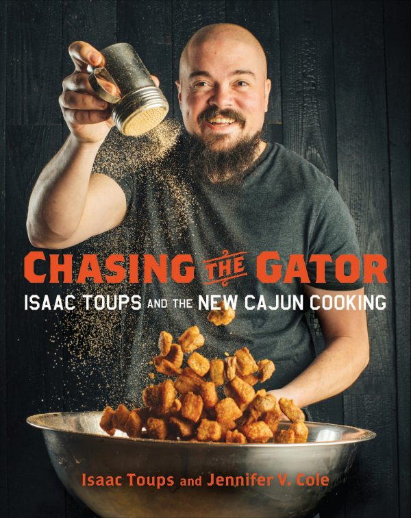 Chasing the Gator Book Cover