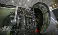 Chinese Spies Charged With Trying to Steal US Jet Engine Technology