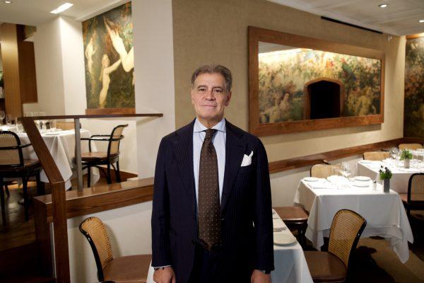 Gianfranco Sorrentino