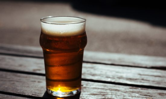 Alcohol Deaths in England and Wales Rise to 20-year High During Pandemic