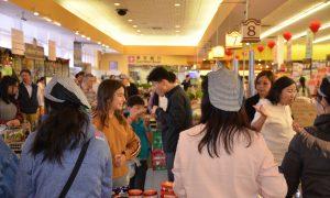 Tasting Event Promotes Healthy Korean Cuisine