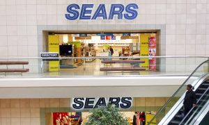 Sears to License out Manufacturing of Some Kenmore, DieHard Products