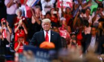 In Photos: Trump Rally in Fort Myers, Florida