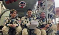 David Saint-Jacques Scheduled to Launch Dec. 3 on Space Mission
