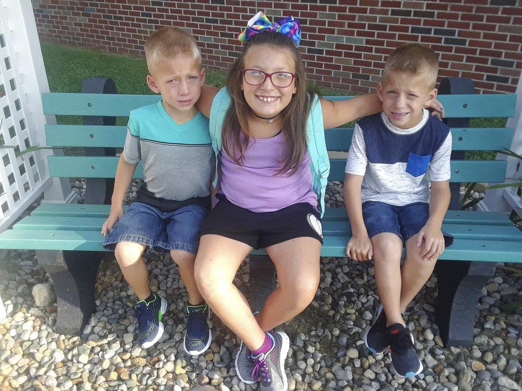 Three siblings killed in Indiana