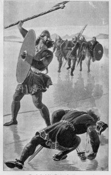 Illustration of Njal_saga