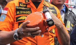 Exclusive: Pilot Radioed Alert on Doomed Indonesian Jet's Previous Flight