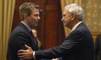 New Brunswick's Next Premier Is a Fiscal Hawk and Former Irving Oil Executive