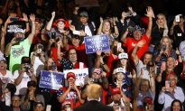 Poll Suggests Possibility of Another Silent Red Wave
