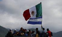 Top Republican Senator Seeks Briefings on Migrant Caravan Security Threats