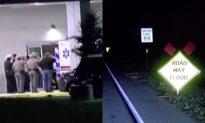 Rookie Deputy Loren Vasquez Drowned, Car Flipped in Floodwaters on 3rd Night of Patrol