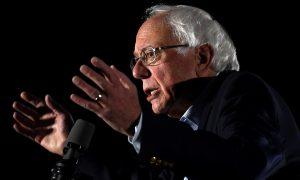 Is Bernie Sanders Selling Snake Oil?