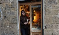 The Sense and Sensibility of a Virtuoso Violin Maker