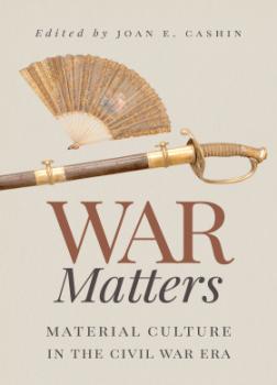 War Matters edited by Joan Cashin