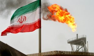 Iran Discovers New Oil Field With Over 50 Billion Barrels