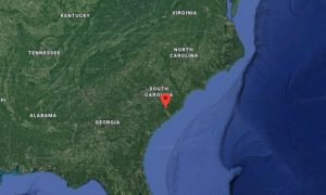 Two 'Micro' Earthquakes Strike South Carolina in a Day