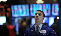 What Will the Next Financial Crisis Look Like?