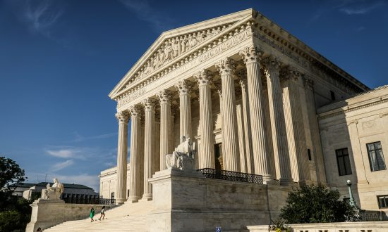 Supreme Court Skeptical That Public Access TV Is the 'Public Square'