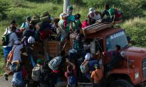 With Porous Latin American Borders, Risk of Terrorists Sneaking Through Southern Border Is Real