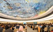 UN Human Rights Council Told It Has 'Legal Obligation' to Confront China on Forced Organ Harvesting