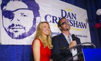 Rep.-Elect Dan Crenshaw Called Pete Davidson After Troubling Social Media Post