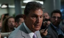 Joe Manchin Says He Wanted to 'Beat the Living Crap' Out of Opponent