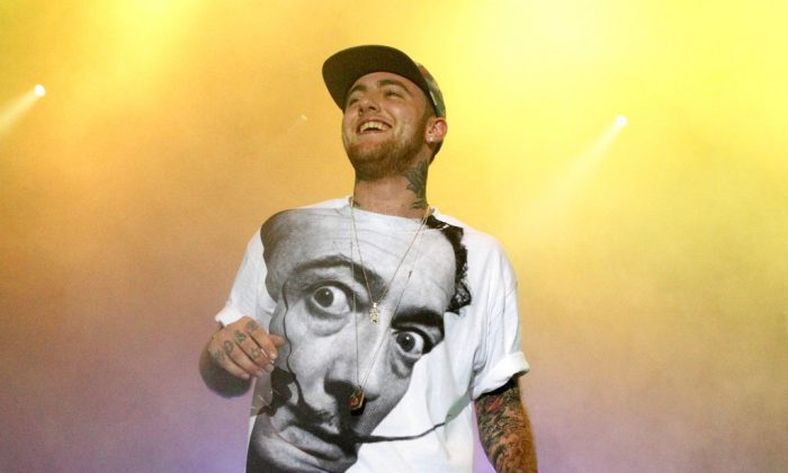 Mac Miller's Alleged Drug Dealer Charged In Connection With Rapper's Death