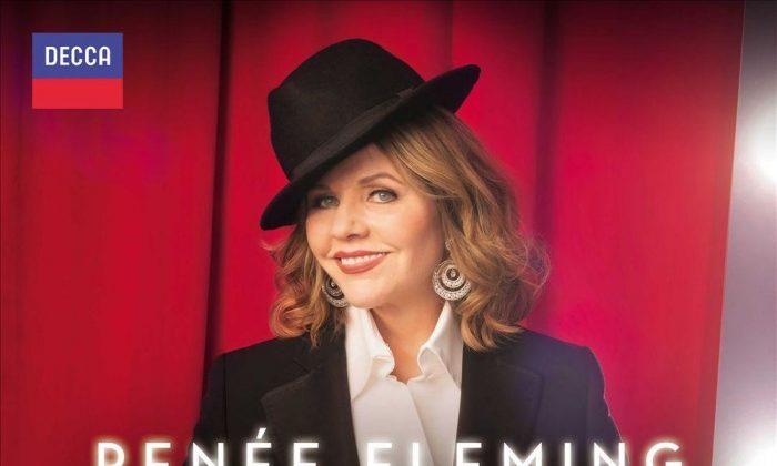 Album Review: 'Renée Fleming Broadway'