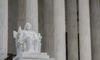 Death Row Inmate Asks Supreme Court for Alternative Means of Execution