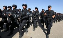 Rights Group Urges US to Sanction China Over Xinjiang Camps