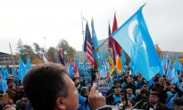 West Calls on China to Close Uyghur Detention Camps