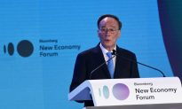 To Ease Market Fears, Beijing Signals Readiness to Talk