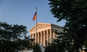 Supreme Court Agrees to Hear Case on Racial Gerrymandering in Virginia
