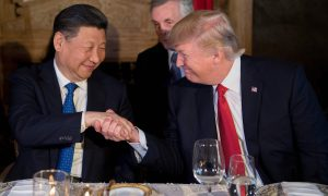 Chinese Authorities Mum on Xi–Trump Meeting Details, Censor US Embassy's Social Media
