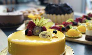 Porto's Bakery to Open in Northridge