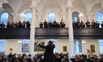 Rachmaninoff's Lost Russia, Captured in his 'Vespers'