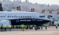 Boeing Issues Safety Warning on 737 Max After Lion Air Crash