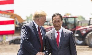 After Trump Intervenes, Foxconn to Move Forward With Construction of Wisconsin Factory