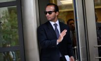 Questions for George Papadopoulos