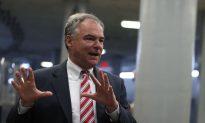 Tim Kaine of Virginia Re-Elected to US Senate: AP