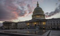 Government Shutdown Could Continue Into Next Year